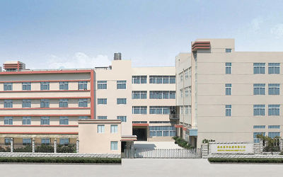 WENZHOU GRH MANUFACTURE CO.,LTD