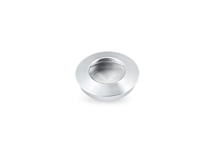 Furniture hardware decoration Cabinet knob stainless steel handle cover 60mm.